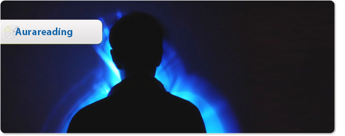 Aurareading - Paranormale gaven paragnosten uit Gent